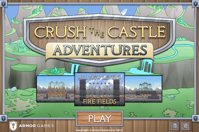 Play Crush the Castle 4
